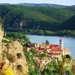 Cruceros por el Danubio en Wachau, Patrimonio de la Humanidad